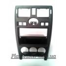 Облицовка ВАЗ 2170 консоли чёрная