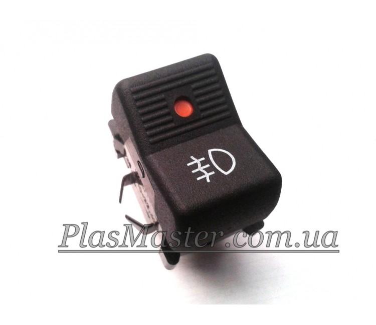 Кнопка ВАЗ 2106 вкл��ения п�о�иво��манн�� �а�к�пи��